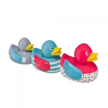 Набор ПВХ-игрушек Happy Baby