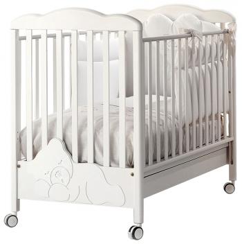 Детская кровать Baby Expert Coccolo Lux