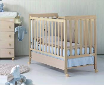 Детская кроватка Micuna Basic-1 120х60