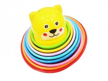 Развивающая игрушка Uviton Пирамидка