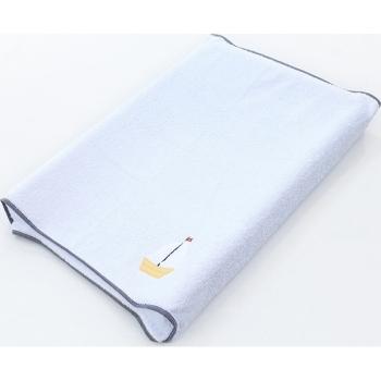 Простынь Ceba Baby на резинке на пеленальный матрасик 50x80 см