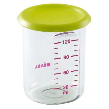 Контейнер для хранения продуктов Beaba Baby Portion (120 мл)