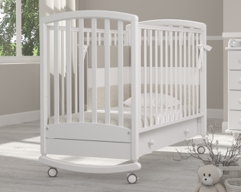 Детская кроватка Gandilyan (Гандылян) Дашенька