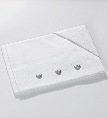 Комплект белья Baby Expert Serenata (3 предмета)