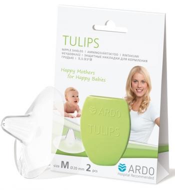 Накладки на грудь Tulips размер М ARDO