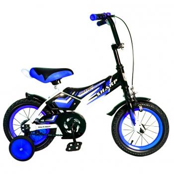 Велосипед 2-х колесный RT BA Sharp 1s