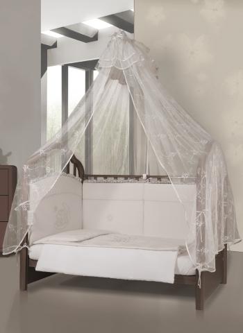 Балдахин на детскую кроватку Esspero