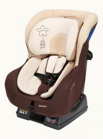 Автомобильное кресло DAIICHI Dualwell Season 2™