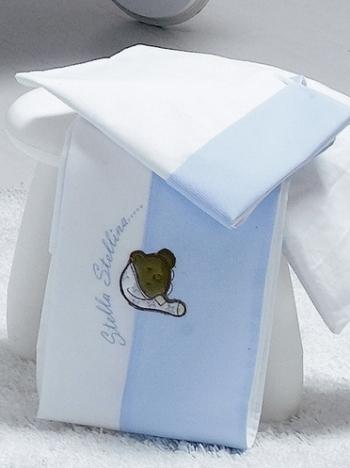 Постельный комплект Roman Baby STELLA STELLINA 3 предмета