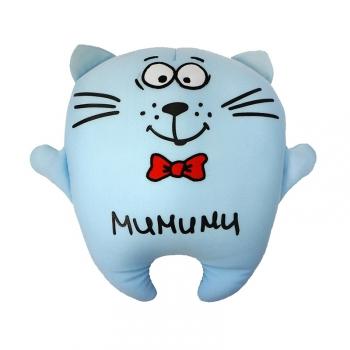 Подушка-антистресс Maxi Toys Кот