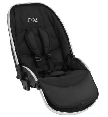 Сиденье для 2-го ребенка Oyster MAX