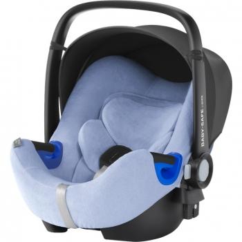 Летний чехол для автокресла Britax Romer Baby-Safe i-Size