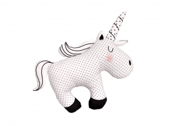 Подушка Bizzi Growin Unicorn фигурная BG039