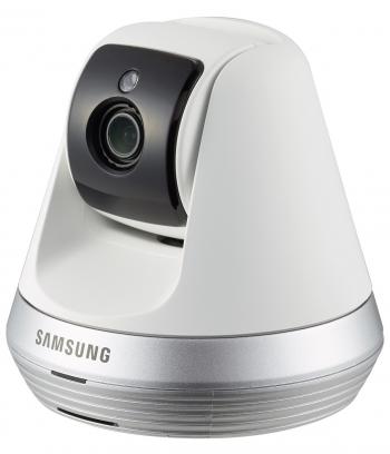 Wi-Fi Full HD 1080p камера Samsung SmartCam SNH-V6410PNW