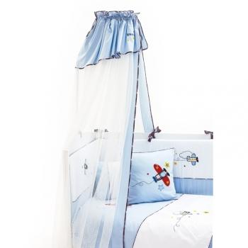 Балдахин для кроватки Fiorellino Pilot