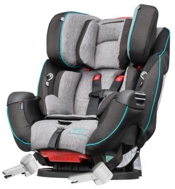 Автомобильное кресло Evenflo Symphony™ e3 DLX Platinum Series™