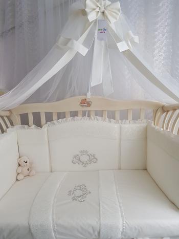 Комплект постельного белья Eco Line Нуволла Диван