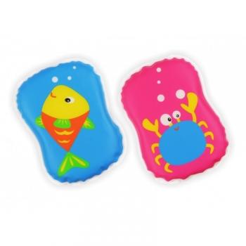 Игрушка для купания с пищалкой Baby Mix