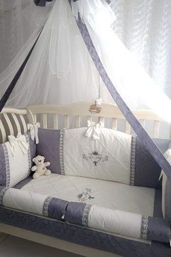 Комплект постельного белья Eco Line Sophie