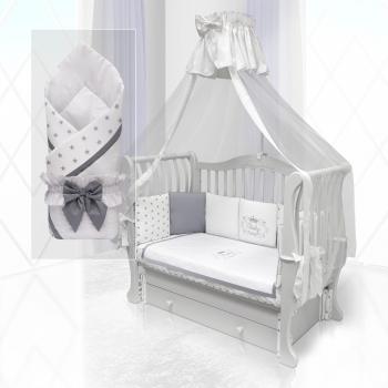 Комплект постельного белья Beatrice Bambini Lettino