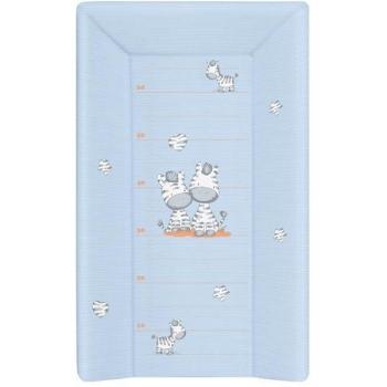 Пеленальный матрац на кровать Ceba Baby на жёстком основании 80 см