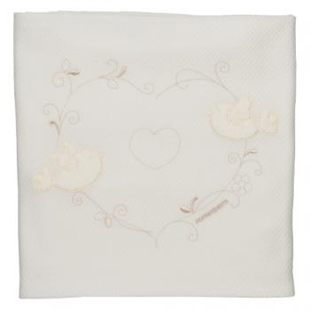 Одеяло хлопок Foppapedretti Baby Nido Cotton Blanket