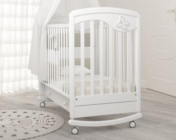 Детская кроватка Gandilyan (Гандылян) Джулия