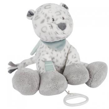 Мягкая музыкальная игрушка Nattou Soft Toy Loulou, Lea Hippolyte