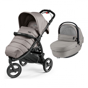 Коляска 2 в 1 Peg Perego Book Cross Modular
