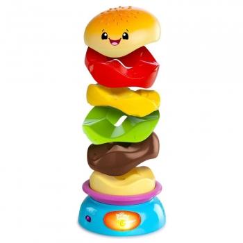 Развивающая игрушка-пирамидка Bright Starts