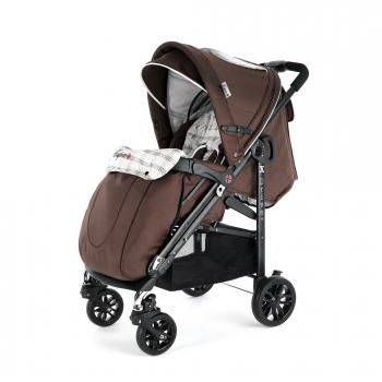 Прогулочная коляска Esspero X-Drive Complect