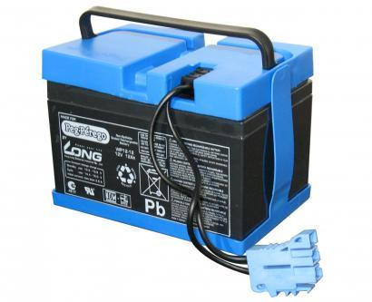 Аккумулятор для электромобилей Peg Perego 12V 12Ah IAKB0015