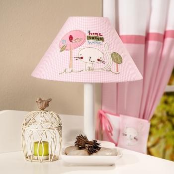 Лампа настольная Funnababy Tweet Home