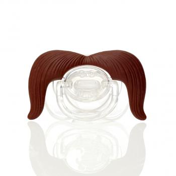 Соска-пустышка Mustachifier