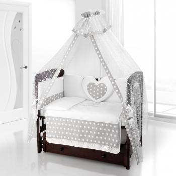 Комплект постельного белья Beatrice Bambini Cuore Grande Anello
