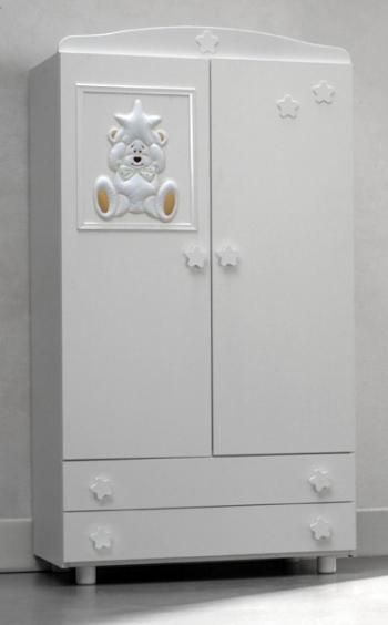 Шкаф Baby Italia Matisse