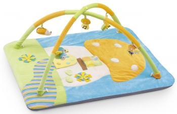 Игровой коврик в манеж Cam Arcogym