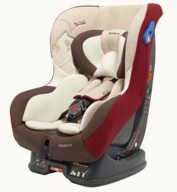 Автомобильное кресло Daiichi Dualwell™