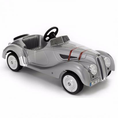 Электромобиль Toys Toys BMW 328