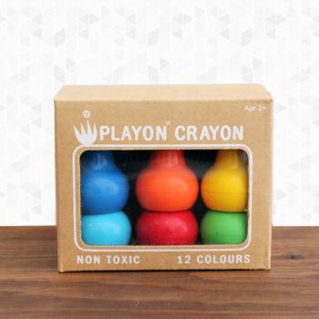 Набор восковых карандашей. Классические цвета разноцветный/Primary set