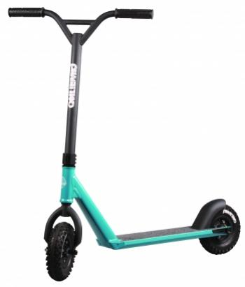 Самокат Razor Phase Two Dirt Scoot Teal