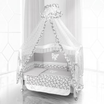 Комплект постельного белья Beatrice Bambini Unico Farfalino (120х60)