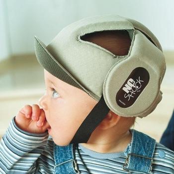 Противоударная шапочка Ok Baby No Shock