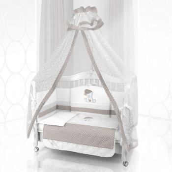 Комплект постельного белья Beatrice Bambini Unico Cappa (125х65)