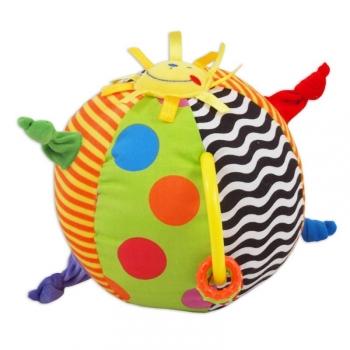 Игрушка Baby Mix Развивающий мячик