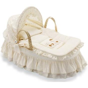 Плетеная люлька Pali Caprice Royal