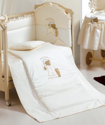 Постельный комплект Roman Baby STELLA STELLINA  5 предметов