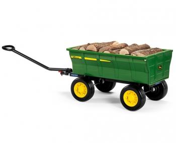 Прицеп Peg Perego John Deere Farm Wagon