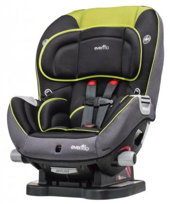 Автомобильное кресло Evenflo Triumph™ ProComfort Series™