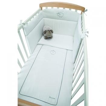 Комплект в кроватку Foppapedretti Pekos (4 предмета)